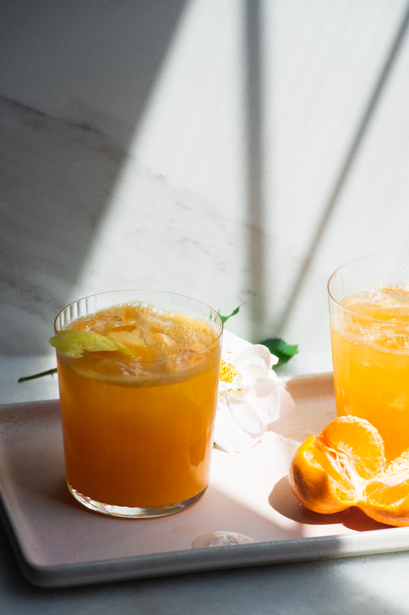 any citrus sparkling lemonade refreshing summer drinks and cocktails